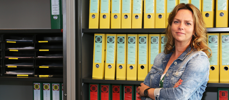 Omroep Brabant - Afdeling finance