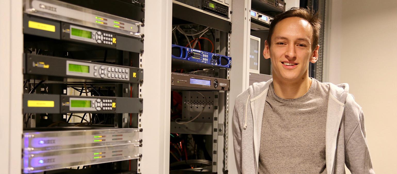 Omroep Brabant - Afdeling ICT